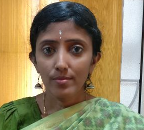 Prof. Ms. Jayashree